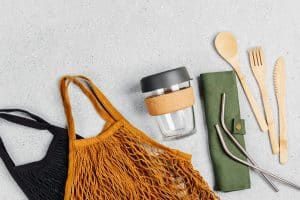 Sustainable Living – How to Ditch the Plastic