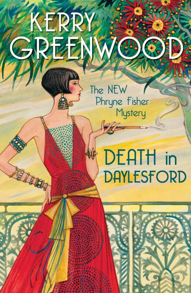 Death in daylseford