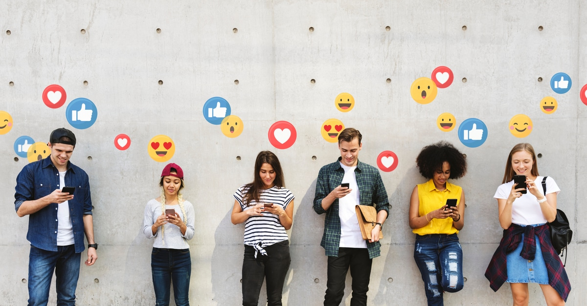 Discover five proven ways to keep your social media usage in check.
